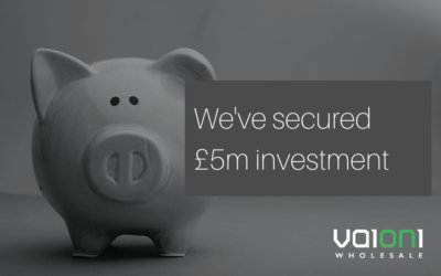 Vaioni secure multi-million-pound investment from Panoramic