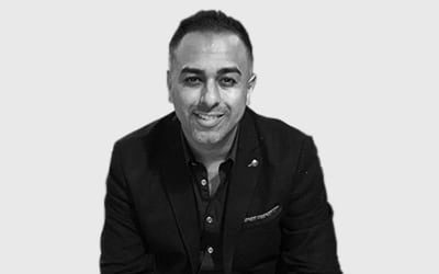 Vaioni Wholesale's Sachin Vaish named in the 2019 Insider North West '42 under 42' awards