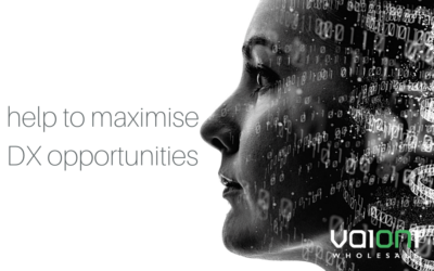 Helping you and your customers maximise Digital Transformation opportunities