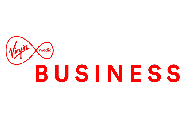 Virgin Business Logo